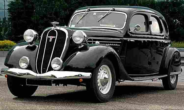 chenard et walcker aigle 8 u16 concept voiture prototype de 1937 voitures anciennes de. Black Bedroom Furniture Sets. Home Design Ideas