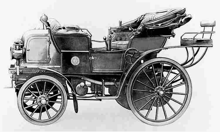 De 1800 1899 page 1 les voitures anciennes de - Comptoir de la voiture de collection ...