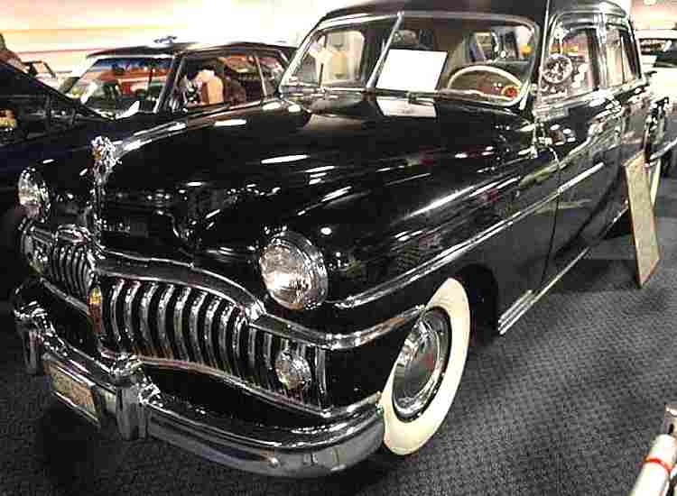 de soto custom voiture routi re de 1950 voitures anciennes de collection v2. Black Bedroom Furniture Sets. Home Design Ideas