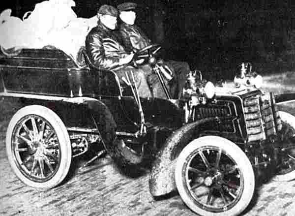 dechamps 8 cv  voiture routi u00e8re de 1900  voitures anciennes de collection  v2