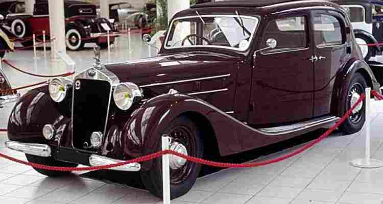 delage d6 70  voiture routi u00e8re de 1937  voitures anciennes