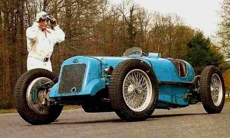delage grand prix voiture de course de 1926 voitures. Black Bedroom Furniture Sets. Home Design Ideas