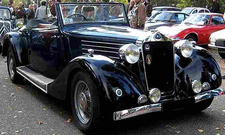 delage type di 12  voiture routi u00e8re de 1935  voitures