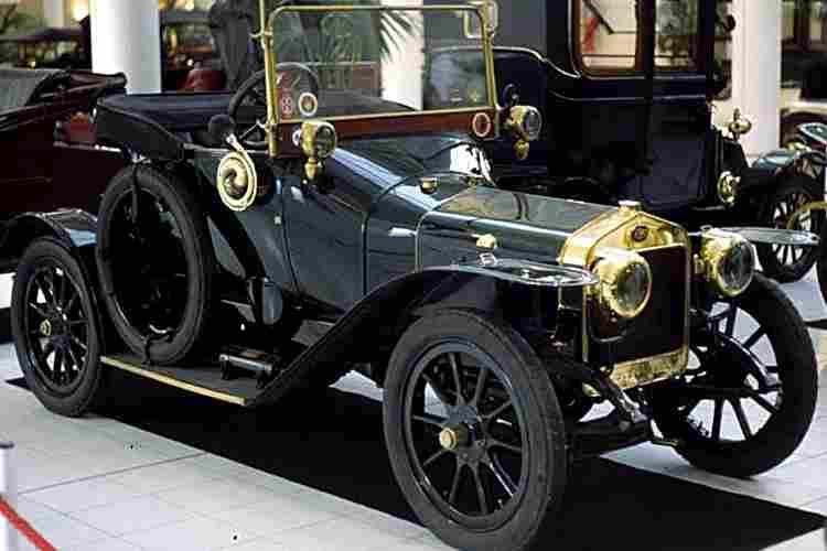 delage type r voiture routi re de 1910 voitures anciennes de collection v2. Black Bedroom Furniture Sets. Home Design Ideas