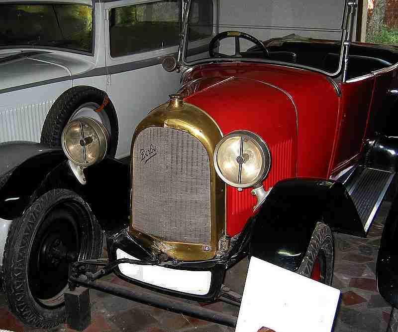 la marque derby france 1921 1936 voitures anciennes de. Black Bedroom Furniture Sets. Home Design Ideas
