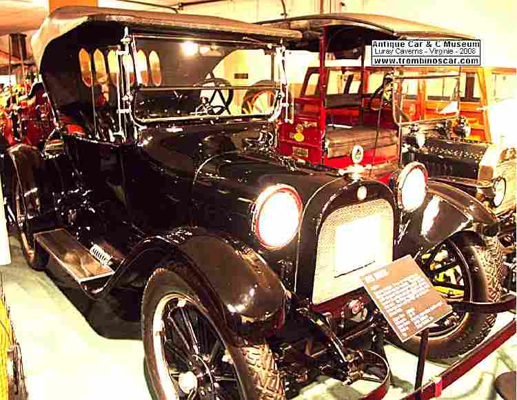 dodge brothers model 30 35 four roadster voiture routi re de 1915 voitures anciennes de. Black Bedroom Furniture Sets. Home Design Ideas