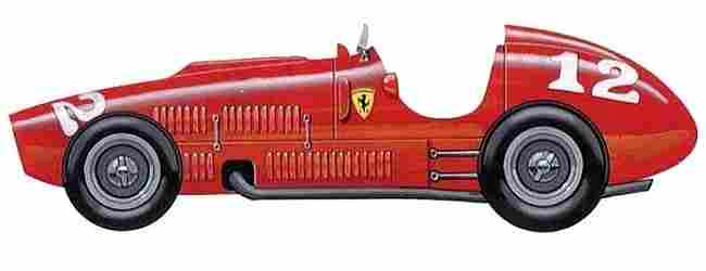 ferrari 375 indy voiture de course de 1950 voitures anciennes de collection v2. Black Bedroom Furniture Sets. Home Design Ideas