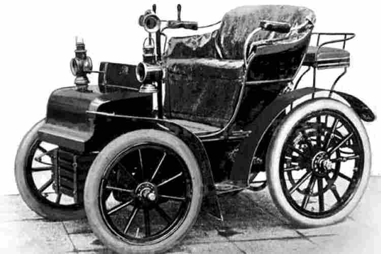 fiat 6 hp voiture routi re de 1900 voitures anciennes de collection v2. Black Bedroom Furniture Sets. Home Design Ideas