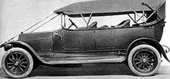 fiat type 6 voiture routi re de 1910 voitures anciennes de collection v2. Black Bedroom Furniture Sets. Home Design Ideas