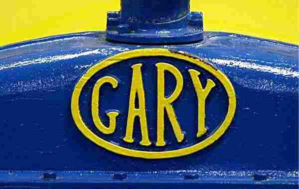 la marque gary etats unis 1916 1927 voitures anciennes de collection v2. Black Bedroom Furniture Sets. Home Design Ideas