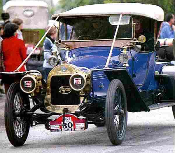 gregoire poissy 13 18 voiture routi re de 1912 voitures anciennes de collection v2. Black Bedroom Furniture Sets. Home Design Ideas