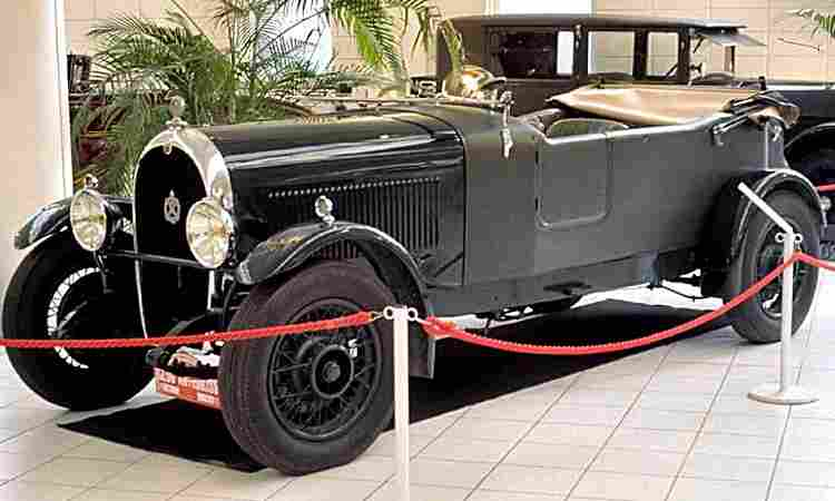 hotchkiss am 80 voiture routi re de 1931 voitures anciennes de collection v2. Black Bedroom Furniture Sets. Home Design Ideas