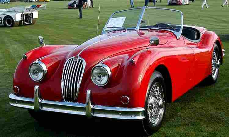 les voitures automobiles de la marque jaguar voitures anciennes de collection v2. Black Bedroom Furniture Sets. Home Design Ideas