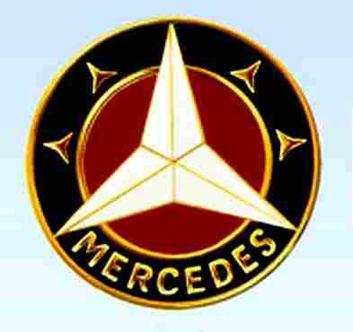 les voitures automobiles de la marque mercedes, voitures anciennes