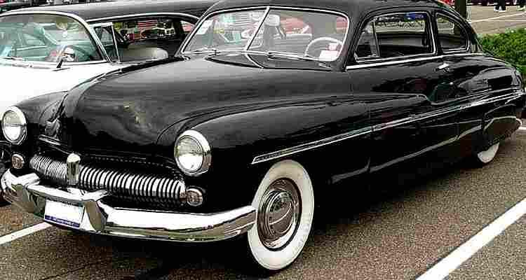les voitures automobiles de la marque mercury voitures anciennes de collection v2. Black Bedroom Furniture Sets. Home Design Ideas