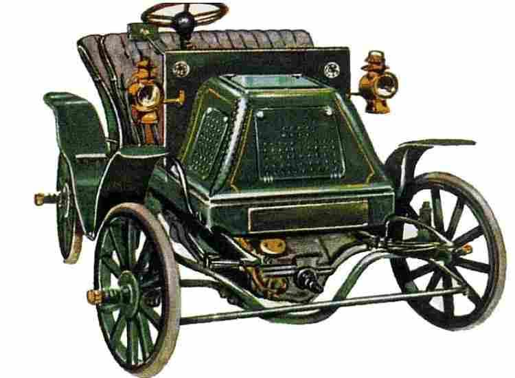 Voitures automobiles anciennes et v hicules anciens de - Dessin humoristique voiture ...