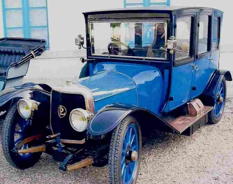 de 1910  u00e0 1919  page 2  les voitures anciennes de