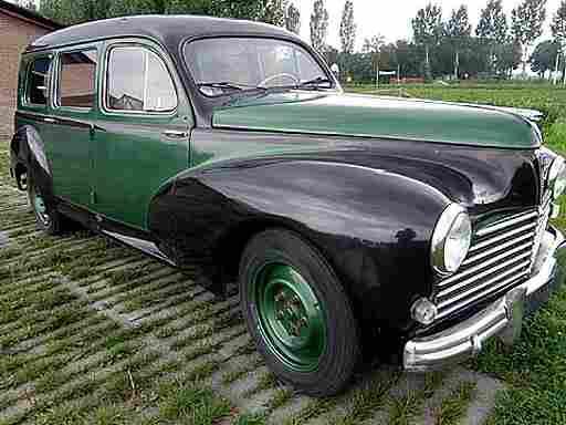 de 1950 1959 page 8 les voitures anciennes de collection v1. Black Bedroom Furniture Sets. Home Design Ideas