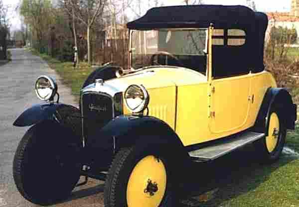 peugeot type 172 bc voiture routi re de 1924 voitures anciennes de collection v2. Black Bedroom Furniture Sets. Home Design Ideas