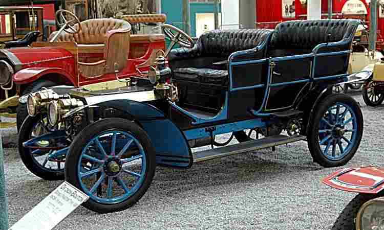 les voitures anciennes de 1900 1909 voitures anciennes de collection v2. Black Bedroom Furniture Sets. Home Design Ideas