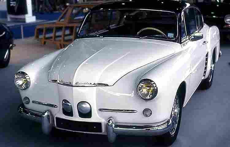 renault 4cv autobleu voiture routi re de 1953 voitures anciennes de collection v2. Black Bedroom Furniture Sets. Home Design Ideas