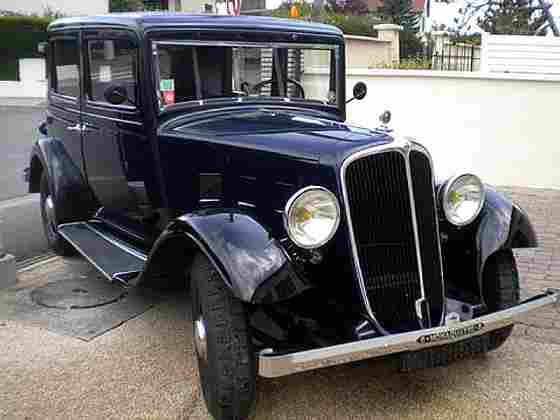 1932 renault nervasport tg5 related infomation specifications weili automotive network. Black Bedroom Furniture Sets. Home Design Ideas