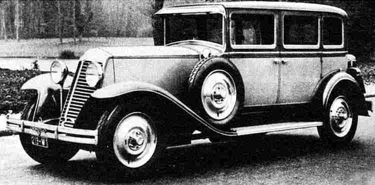 renault nervastella tg voiture routi re de 1930 voitures. Black Bedroom Furniture Sets. Home Design Ideas