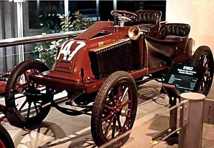 renault type k voiture de course de 1902 voitures. Black Bedroom Furniture Sets. Home Design Ideas