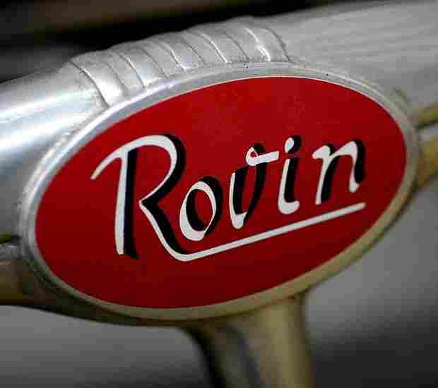 la marque rovin france 1946 1959 voitures anciennes de collection v2. Black Bedroom Furniture Sets. Home Design Ideas