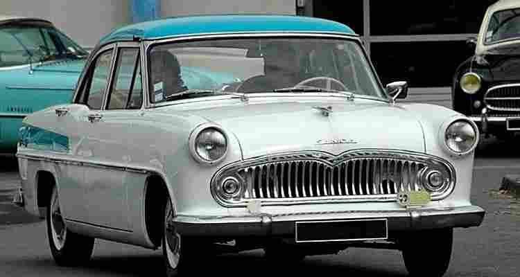 Étonnant Voiture Simca De 1950 A 1975 les voitures automobiles de la marque simca, voitures anciennes de