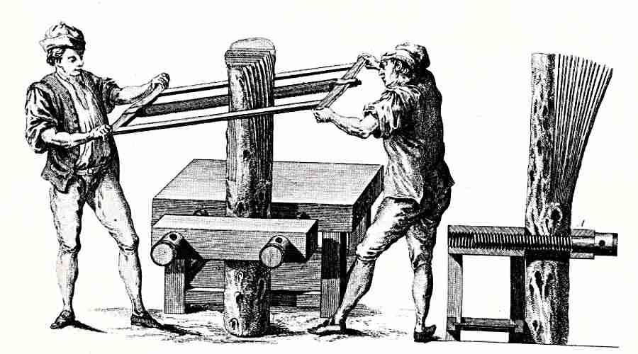 Le guide du meuble ancien histoire styles mat riaux pour leur conctruction - Vendre ses meubles anciens ...