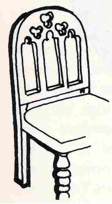R pertoire de formes construction des meubles anciens for Dessin de construction du meuble