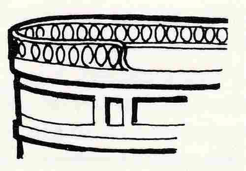 R pertoire de formes construction des meubles anciens for Lions meuble circulaire