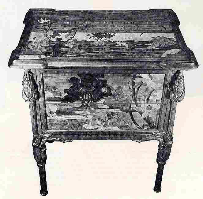 les commodes et chiffonniers en images meubles anciens valeur refuge. Black Bedroom Furniture Sets. Home Design Ideas