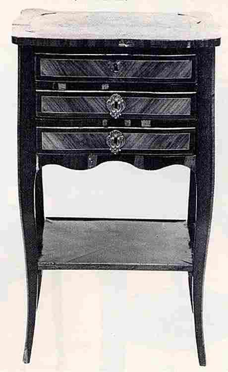 les meubles d 39 appoint en images meubles anciens une valeur refuge. Black Bedroom Furniture Sets. Home Design Ideas