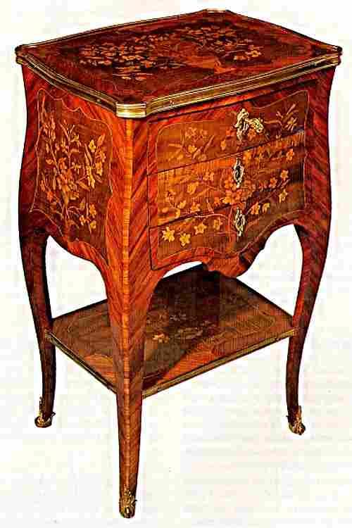 photos de meubles anciens les meubles dappoint
