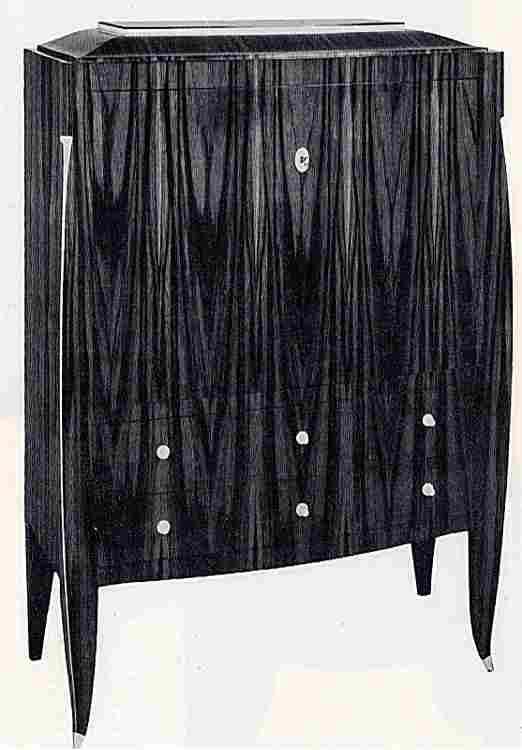 les secr u00e9taires en images  les meubles anciens une valeur
