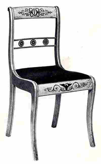 les si ges de louis xvi modern style en images meubles anciens valeur refuge. Black Bedroom Furniture Sets. Home Design Ideas