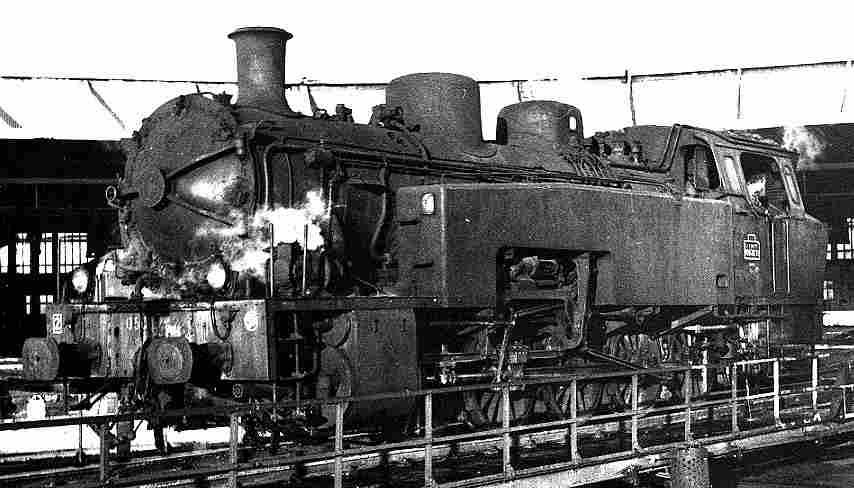 la locomotive a vapeur 141 tc nord locomotives. Black Bedroom Furniture Sets. Home Design Ideas